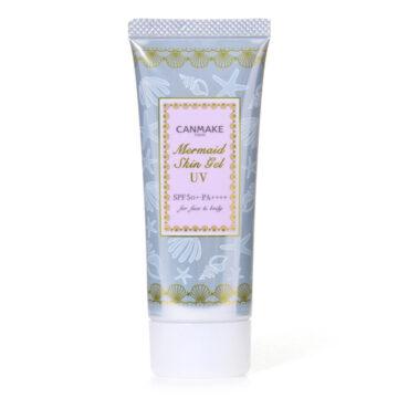 Canmake Mermaid Skin Gel UV | Buy in Nigeria