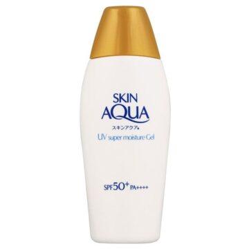 SKIN AQUA UV SUPER MOISTURE GEL SPF 50+ PA+++ | Buy in Nigeria