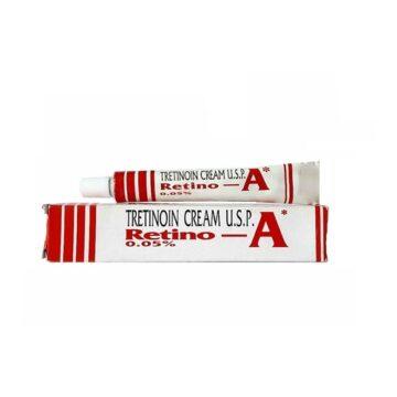 Retino-A 0.05% Cream | BUY IN NIGERIA